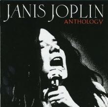 Anthologhy - de Janis Joplin