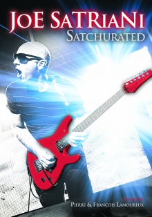 Satchurated Live in Montreal - de Joe Satriani