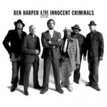 Lifeline - de Ben Harper & The Innocent Criminals