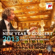 New Years Concert 2013  - de Franz Welser-Most -Vienna Philharmonic
