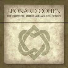 The Complete Studio Albums Collection ( 11CD) - de Leonard Cohen