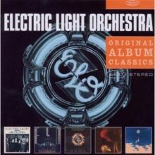 Original Album Classics  - de Electric Light Orchestra
