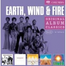Original Album Classics  - de Earth,Wind & Fire