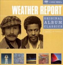 Original Album Classics  - de Weather Report