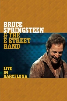 Live in Barcelona - de Bruce Springsteen & The Street Band