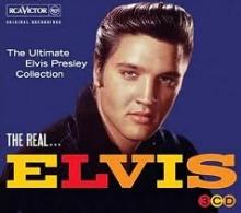 The Real....The Ultimate Elvis Presley Collection - de Elvis Presley