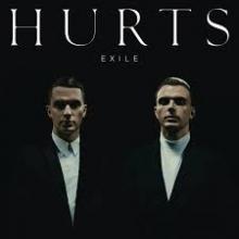 Exile - de Hurts
