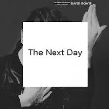 The next day - de David Bowie