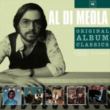 Original Album Classics  - de Al Di Meola