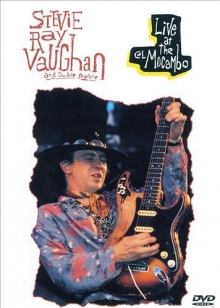 Live at the El Mocambo - de Stevie Ray Vaughan and Double Trouble