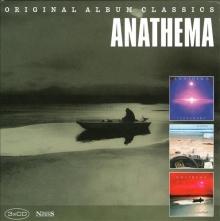 Original Album Classics  - de Anathema