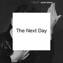 The next day-Deluxe edition - de David Bowie