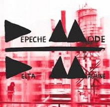 Delta machine - de Depeche Mode