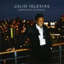 Romantic Classics - de Julio Iglesias