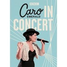In concert - de Caro Emerald