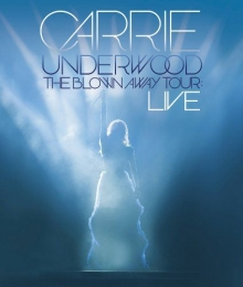 The Blown Away Tour live - de Carrie Underwood