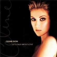 Let s talk about love - de Celine Dion