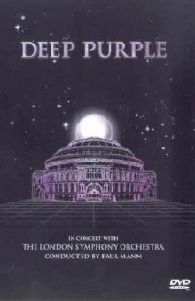 In concert with The London Symphony Orchestra - de Deep Purple