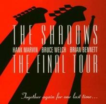 The Final Tour - de The Shadows