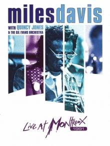 Live at Montreux 1991 - de Miles Davis