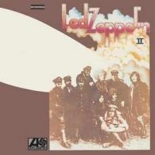 Led Zeppelin II - de Led Zeppelin