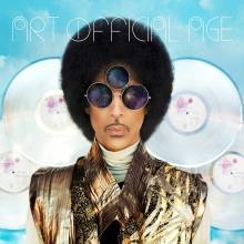 Art Official Age - de Prince