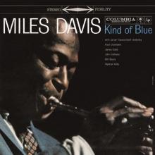 Kind of blue(180g) - de Miles Davis