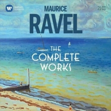 The Complete Works - de Maurice Ravel