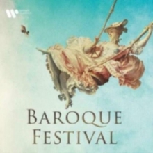 Baroque Festival - de Beatrice Rana,Emmanuel Pahud,Philippe Jarousky,Alison Balsom etc.