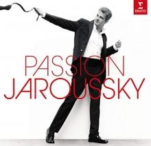 Passion Jaroussky - de Philippe Jaroussky