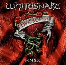 Love Songs - de Whitesnake