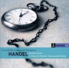 Handel:Il trionfo e del Disinganno - de Natalie Dessay