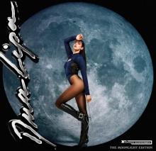 Future Nostalgia (The Moonlight Edition) - de Dua Lipa