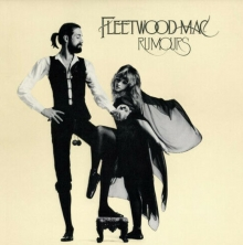 Rumours - de Fleetwood Mac