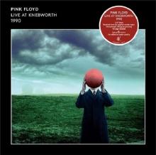 Live at Knebworth 1990 - de Pink Floyd