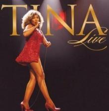 Tina Live - de Tina Turner