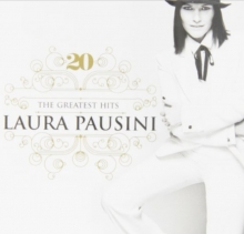 20 The Greatest Hits - de Laura Pausini