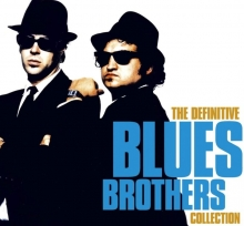 The Definitive Blues Brothers Collection - de The Blues Brothers