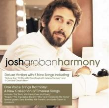 Harmony - de Josh Groban