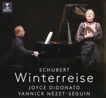 Schubert:Winterreise - de JoyceDidonato/Yannick Nezet-Seguin