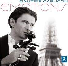 Emotions - de Gautier Capucon