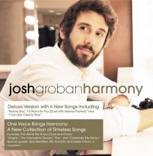 Harmony (Deluxe) - de Josh Groban