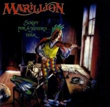 Script for a Jester's Tear - de Marillion