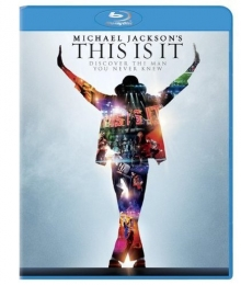 This is it - de Michael Jackson