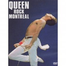 Rock Montreal - de Queen