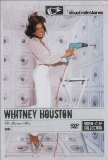 The Greatest Hits - de Whitney Houston