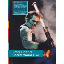 Secret World Live - de Peter Gabriel