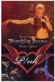 Live from Wembley Arena - de Pink