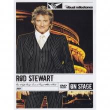One night only! - de Rod Stewart