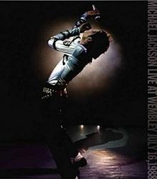 Live from Wembley July 16,1988 - de Michael Jackson